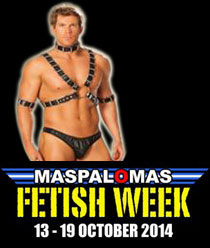 Fetish Week Maspalomas