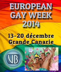 European Gay Week 2014