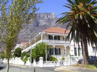 One Belvedere Cape Town