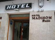 Madison Bahia