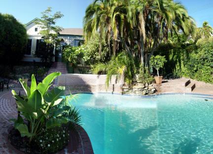 Mediterranean Villa