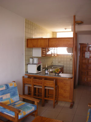 Barbados Apartamentos