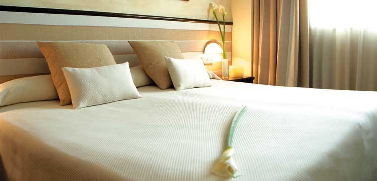 Mediterraneo Sitges Hôtel & Appartements