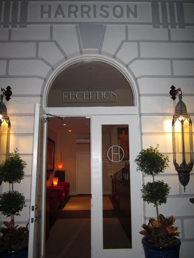 HARRISON 'S HOTEL