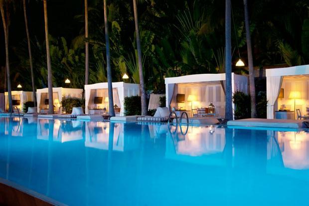 DELANO Miami Beach