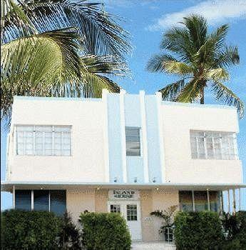 ISLAND HOUSE Miami