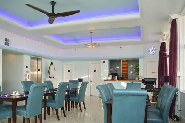 PENGUIN HOTEL