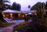 The Hacienda At Warm Sands